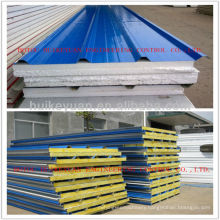 Sandwich Panel Forming Machinery (HKY)